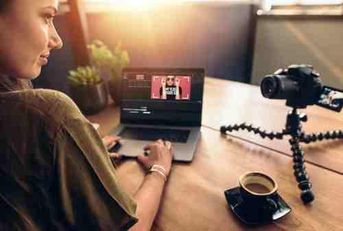 Blogger vs Vlogger Kamu Pilih Mana Cek Pertimbangannya 02 Finansialku