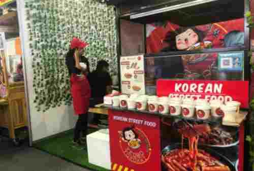 Ini Harga dan Persyaratan Franchise Makanan Korea Terbaru. Tertarik 01 Finansialku