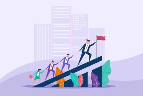 Mengenal Seluk Beluk Gaya Kepemimpinan Partisipatif 02 - Finansialku