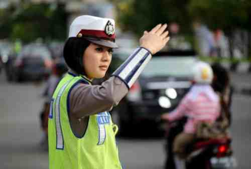 Hari Polwan 2020 Ini Perjuangan dan Sejarah Polwan di Indonesia 03 - Finansialku