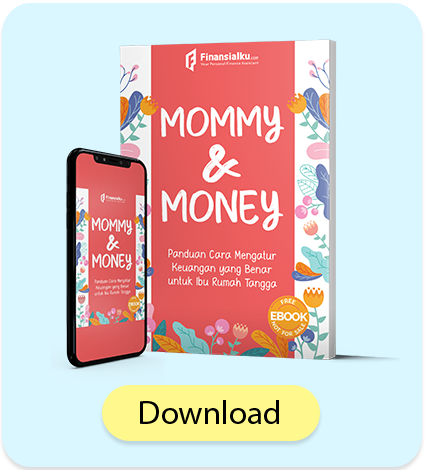 7 Ebook Mom and Money