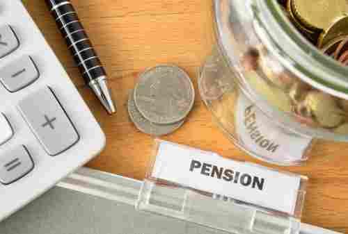 Pensiun Tanpa Pesangon Hindari Dengan Tahu Jenis-Jenis Pensiun Ini 02 - Finansialku
