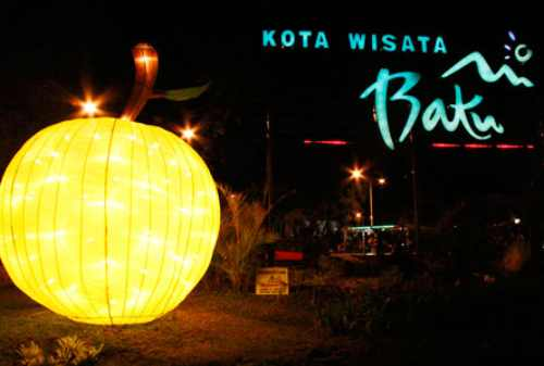 Batu Malang, A Home for Innovative and Creative Tourism in East Java 02