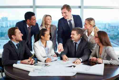 Mengenal Seluk Beluk Gaya Kepemimpinan Partisipatif 05 - Finansialku