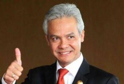 Cocok di Hati Milenial, Ini Gaya Kepemimpinan Ganjar Pranowo! 01 - Finansialku