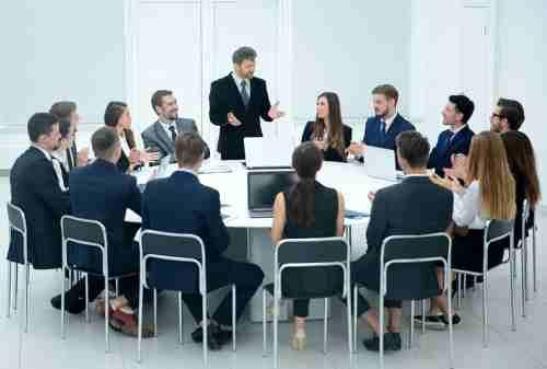 Mengenal Seluk Beluk Gaya Kepemimpinan Partisipatif 04 - Finansialku
