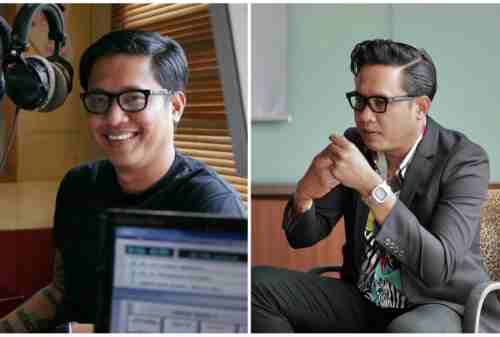 Kisah Sukses Gofar Hilman dari Anak Jalanan Hingga Pengusaha Sukses 02 Finansialku