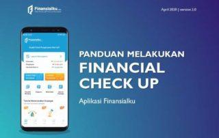 Panduan Melakukan Financial Check Up (1)