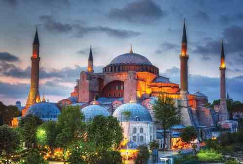 Lokasi Wisata, Kuliner, dan Biaya Liburan Ke Turki 2020 04 - Finansialku