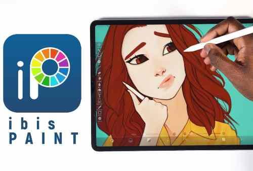 Suka Gambar Coba Pakai Aplikasi untuk Menggambar di Android, Gratis! 02 - Finansialku