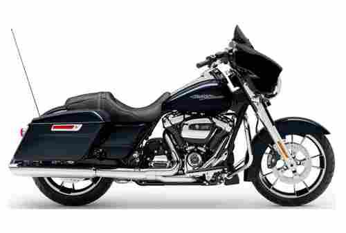 Daftar Harga Motor Harley Davidson di Indonesia, Berapa yang Termurah 16 - Finansialku