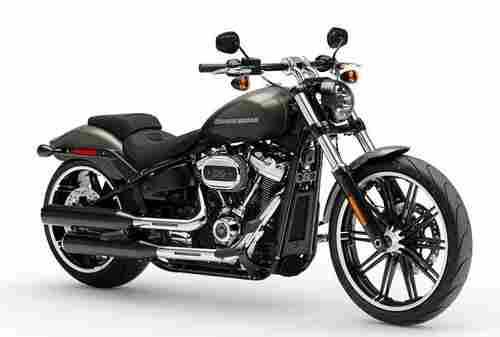 Daftar Harga Motor Harley Davidson di Indonesia, Berapa yang Termurah 13 - Finansialku