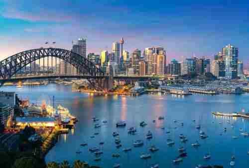 KEREN! Ternyata Ini Sejarah Australia yang Jarang Diketahui Orang! 01 - Finansialku