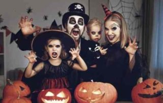 Tradisi Unik Halloween 1