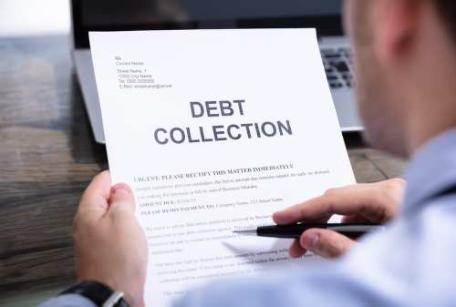 Things You Must Know About Debt Collector Agency, and How It Works 04 - Finansialku