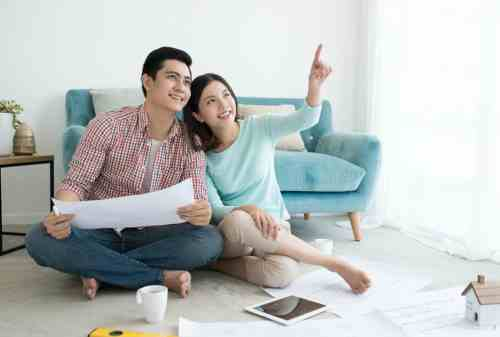 Lima Tips Cerdik Mengelola Keuangan Bagi Pasangan Baru Menikah 01 - Finansialku