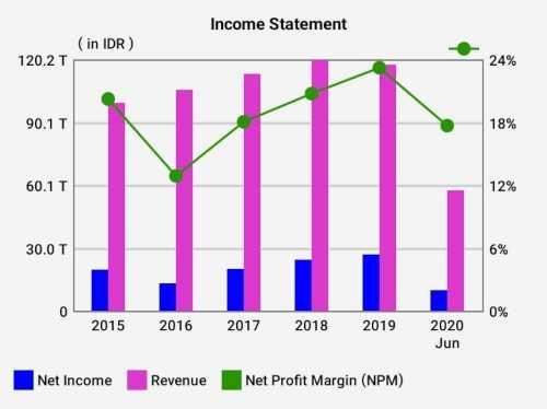 Income Statement BMRI