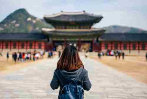 Liburan ke Korea Selatan Pakai Reksa Dana Ini Caranya! 01 - Finansialku