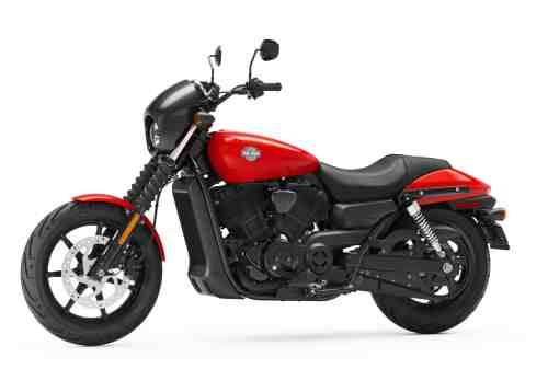 Daftar Harga Motor Harley Davidson di Indonesia, Berapa yang Termurah 01 - Finansialku