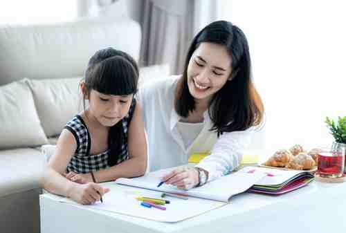 Ciptakan Suasana Belajar di Rumah yang Menyenangkan Dengan Tips Ini 01 - Finansialku