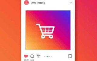 Cara Mengaktifkan Instagram Shopping, Fitur Baru Instagram 1