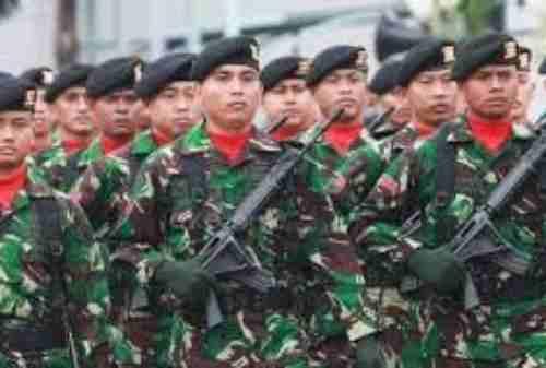 Lewati Perjalanan Panjang, Ternyata Begini Sejarah Hari Lahir TNI! 02 - Finansialku