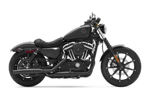 Daftar Harga Motor Harley Davidson di Indonesia, Berapa yang Termurah 03 - Finansialku