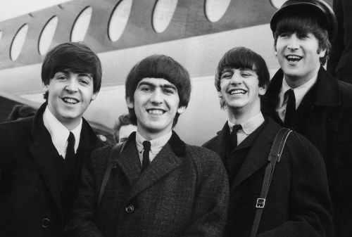 Kata-kata Bijak The Beatles yang Memberikan Kesan Mendalam 03 - Finansialku