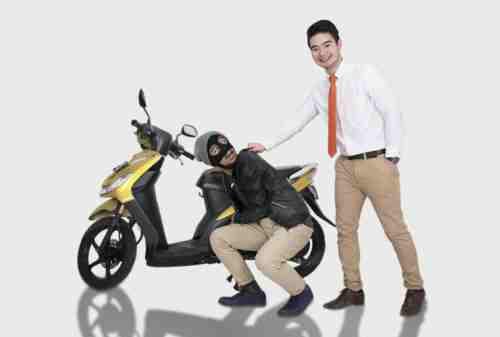 Motor Takut Hilang atau Rusak Coba Asuransi Motor Sinarmas 03 - Finansialku