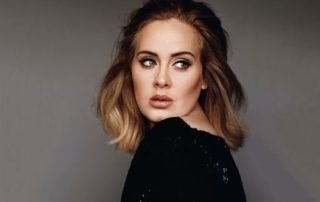 Simak Quotes dari Adele, Salah Satu Penyanyi Terbaik Dunia 01 - Finansialku