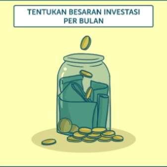 Komik 5 Tips Investasi Bagi Pemula 2