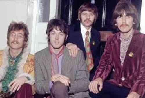 Kata-kata Bijak The Beatles yang Memberikan Kesan Mendalam 06 - Finansialku