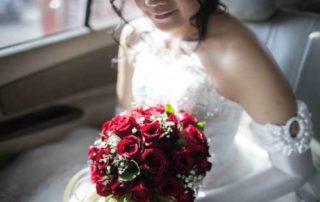 Buket Pengantin, Bunga Sejuta Makna Dalam Pesta Pernikahan 01