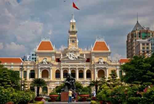 8+ Fakta Unik Vietnam yang Sebelumnya Jadi Rahasia! 03 - Finansialku