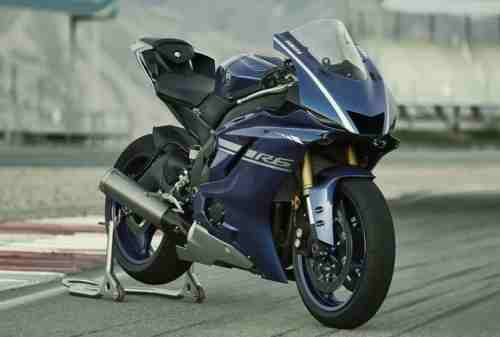 Yamaha R6 Setara Satu Mobil, Apa Bisa Beli Dengan Gaji Sekarang 03 - Finansialku