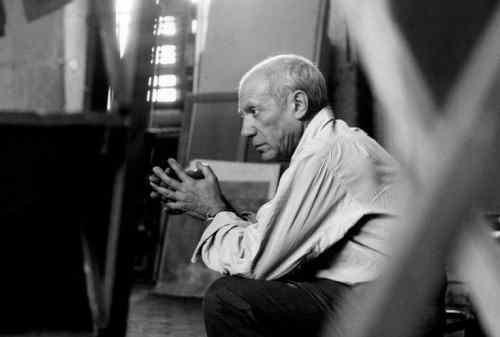 Pablo Picasso 05 Finansialku