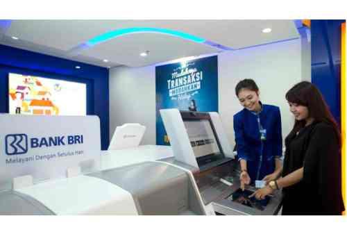 Mudahnya Cara Membuka Tabungan Deposito Bank BRI 03 - Finansialku