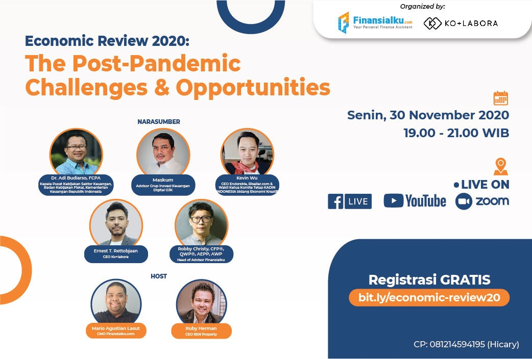 The Post Pandemic Challenges & Opportunities