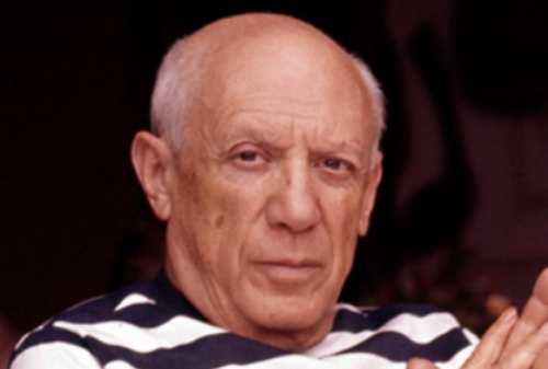 Pablo Picasso 01 Finansialku