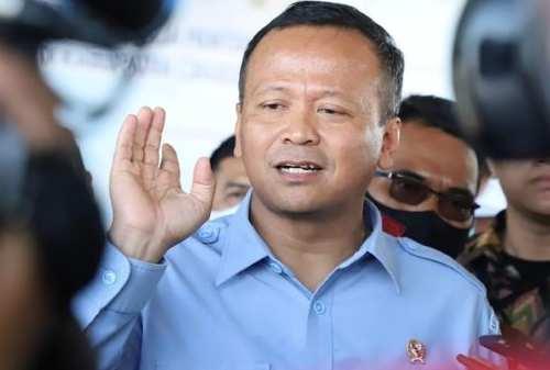 Menteri KKP Edhy Prabowo Ditangkap KPK, Begini Kronologinya 02