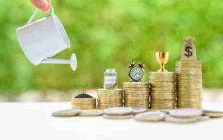 Seberapa Penting Peran Portofolio Investasi