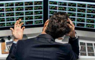 Panik (Panic Selling) Saat Trading YES or NO - Finansialku