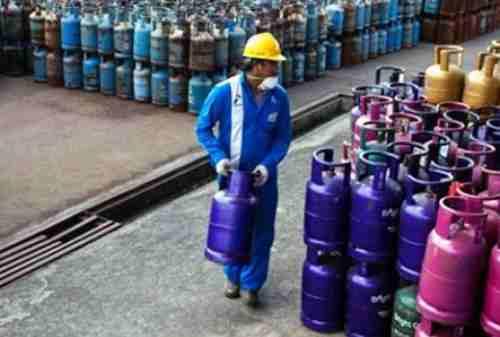 Pertamina Ganti Seluruh Tabung Gas 12Kg, Begini Cara Tukarnya 02