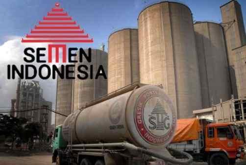 Prospek Industri Semen_ PT Semen Indonesia Tbk. (persero) (SMGR) 02