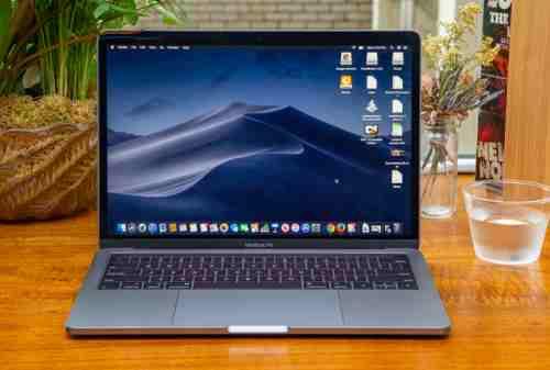 Apple Macbook Pro 13 inch 2019
