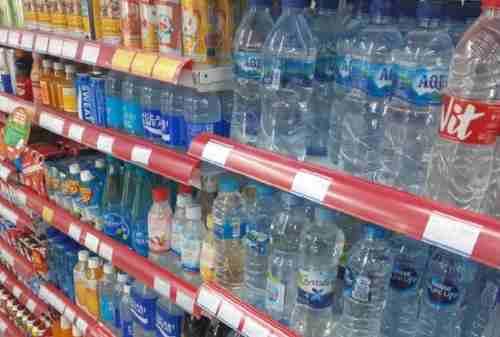Ramai Seruan Boikot, Ini Daftar Produk Prancis Di Indonesia 03