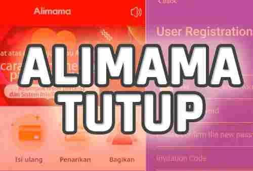 Investasi Bodong Alimama, Jutaan Rupiah Hilang Sekejap Mata 01 - Finansialku