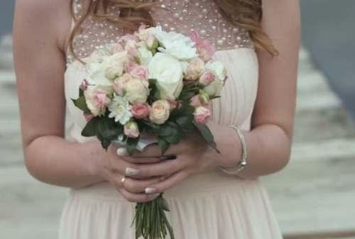 Buket Pengantin, Bunga Sejuta Makna Dalam Pesta Pernikahan 02