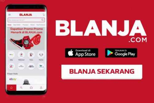 Here are 10 Online Shopping Websites in Indonesia 02 - Finansialku