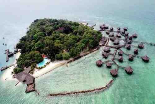 Kepulauan Seribu Pulau Harapan
